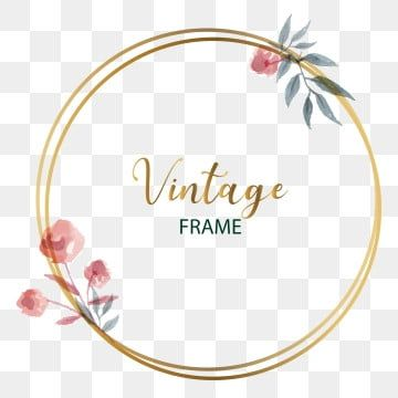 golden frame png images vector and