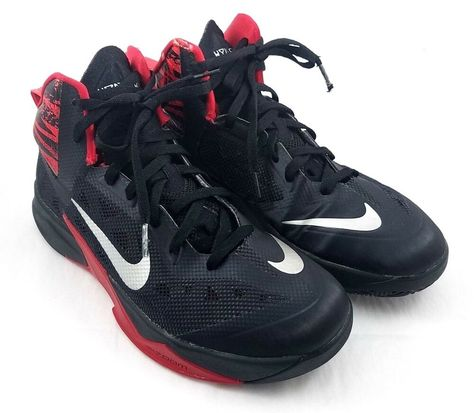 Nike Zoom Hyperfuse 2013 Men's Basketball Shoes Size 9.5