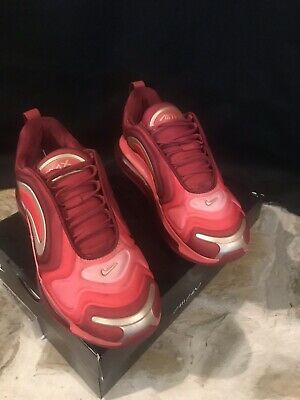 Sponsored)eBay Nike Air Max 720 (GS) Pre Owned 5.5Y
