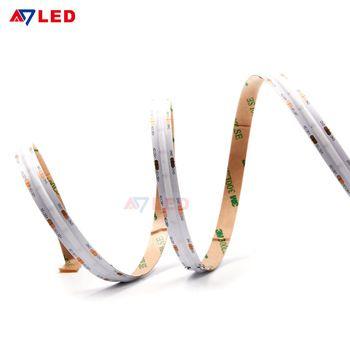 Flexible Led Cob Strip Flexible Led Cob Strip Green Flip Chip High Density Led Strip Cob Fob Cob Led Strip Light Strip Lighting Led Strip Lighting Led Strip
