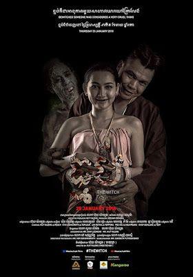 Terror En El Cine The Witch Trailer 2019 Horror Movies Witch Horror Films