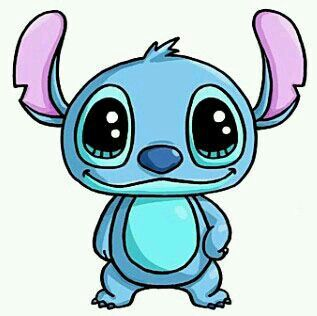 Stitch Dessin Kawaii Princesse 365 Dessins Kawaii Dessin Kawaii