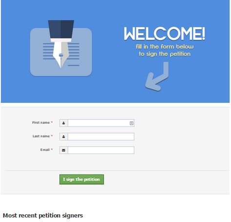 4 Twitter Etiquette Tips to Use Right Away Etiquette and Tech - creating signers form for petition