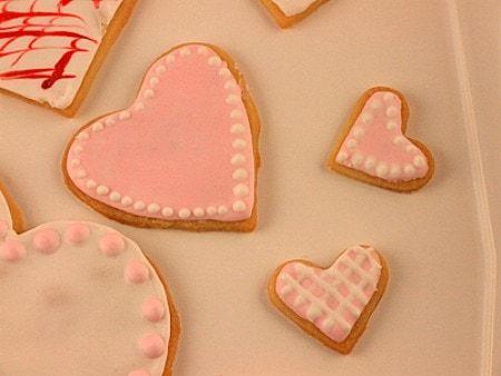 Martha Stewart S Sugar Cookies Desserts Martha Stewart Sugar