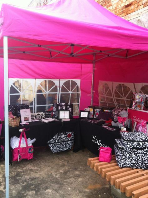 Thirty One Vendor Show Ideas On Pinterest Thirty One