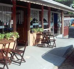 Brasil Barra Velha Restaurante Con Terraza Efg 10334r K