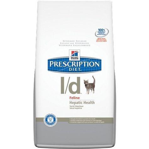21 99 Hill S Prescription Diet K D Feline Hepatic Health Dry