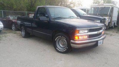 18049945 10101242790431754 1095711364 O Jpg 2 4 15x8 Rally 275 60 S Chevy Trucks Trucks Tyre Size