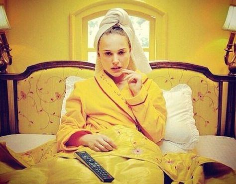 HOTEL CHEVALIER // Natalie Portman // Wes Anderson (2007