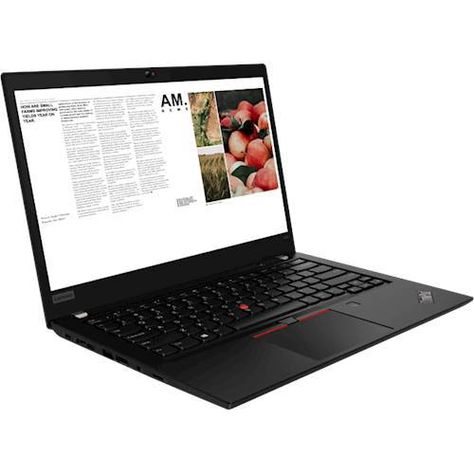Lenovo Thinkpad T490 14 Laptop Intel Core I7 8gb Memory 256gb Solid State Drive Black In 2020 Laptop Laptops For Sale Business Laptop
