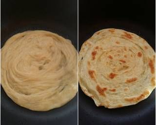 Resep Roti Canai Roti Prata Oleh Si Darling Cookpad Di 2020 Resep Resep Roti Resep Masakan