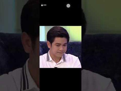 Joshua Garcia Nagsalita Na!! Trending Update! (Grabe iyak niya dito! Ang...