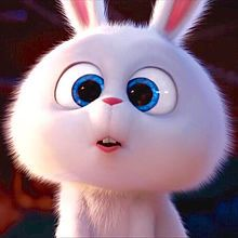 I cant believe Kevin Hart voiced this lil dude 😂