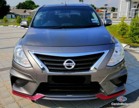 Nissan Almera 1 5 A Bodykit Nismo Sambung Bayar Continue Loan For Sale Carsinmalaysia Com 33978 Nissan Almera Nissan Sunny Nissan Versa