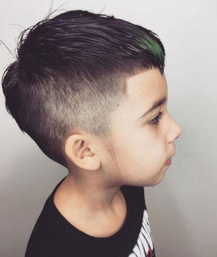 Pin On Ethan Hair