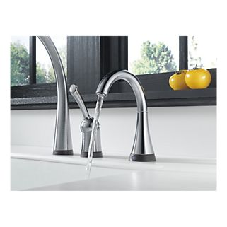 Delta Faucet Model: #980t ar dst