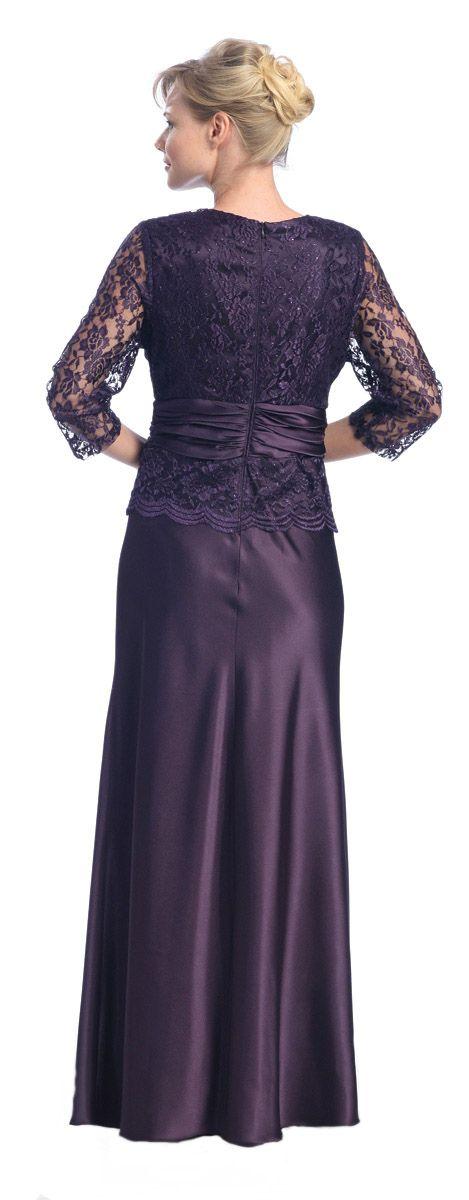 vestidos para madrina de matrimonio - Buscar con Google | vestidos ...