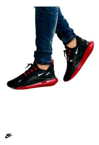 Tenis nike hombre air 720 zapatos 100% garantizados oferta ...