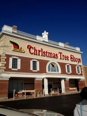 Christmas Tree Shop Mishawaka Gallery
