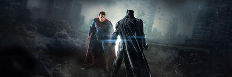 Batman v Superman: Dawn of Justice (Ultimate Edition) Trailer