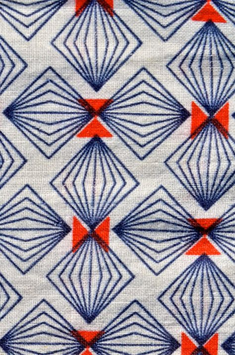 Ideas about geometric embroidery on pinterest