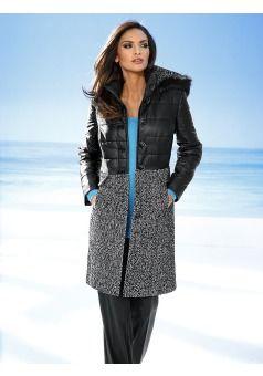 ef62769aa0d Купить женские пальто недорого в интернет-магазине QUELLE