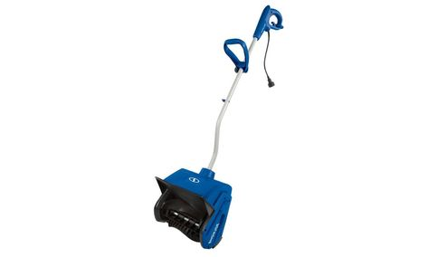 Snow Joe 13 Inch Electric Snow Shovel With Cover Electric Snow Shovel Snow Shovel