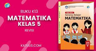27 Rpp Daring Kelas 5 Semester 1 Matematika Background Matematika Kelas 5 Matematika Buku