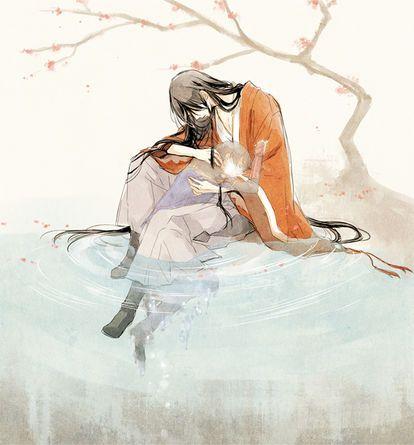 とうらぶ 泣ける切ないイラスト 漫画まとめ 刀剣乱舞 naver まとめ touken ranbu character zelda characters