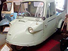 Daihatsu Midget Di 2020 Kendaraan Motor Indonesia