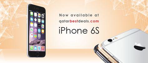Iphone 6s In Qatar Doha On Your Onlineshop Qatarbestdeals Com