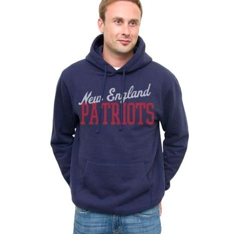 NFL New England Patriots Game Day Pouch
