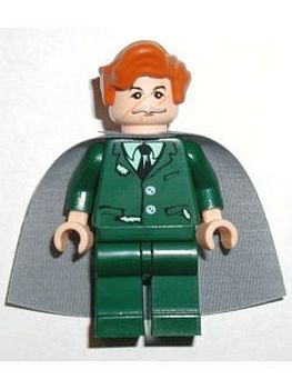 Ten Of The Most Collectable Harry Potter Lego Minifigures Lego Harry Potter Lego Minifigures Lego