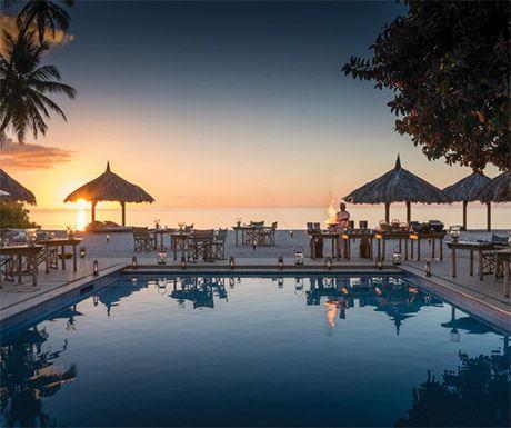 The Best Seychelles Luxury All Inclusive Resorts Honeymoon