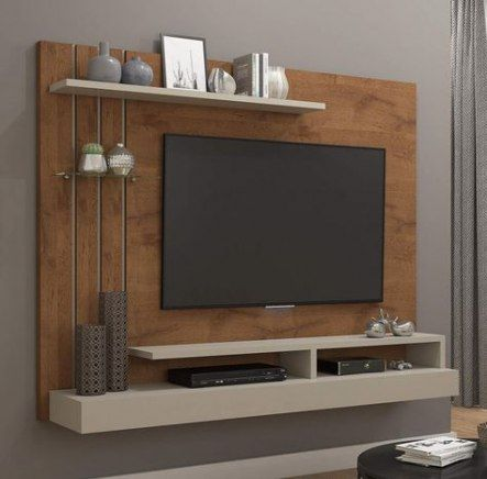 Pallet Furniture Living Room Tv Stands Design 19 New Ideas Living Room Tv Unit Designs Tv Wall Design Tv Unit Decor