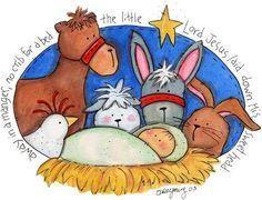 pesebres bel n nacimiento de jes s cute im genes para bajar rh pinterest com au christmas manger clip art free Christmas Nativity Star Clip Art