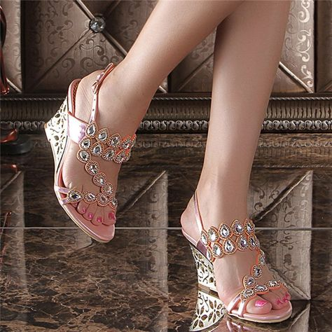 aaa9a3da862410 Midas Diamond Luxury Sexy High Heels Sandals   Price   76.89   FREE  Shipping     hashtag3