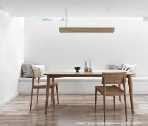 That Dining Set Is Very Simple And Stylish Dress Up The Dining