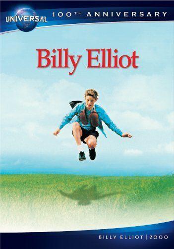 Billy Elliot Peliculas Completas Peliculas Completas Gratis Billy Elliot
