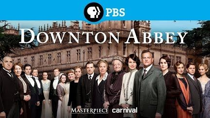 Downton Abbey Official Teaser Trailer Hd Only In Theaters