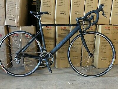 Sponsored Ebay Gravity 5500 Aluminum Road Bicycle Carbon Fork