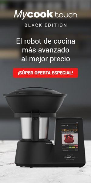 Codigo Descuento Mycook Touch Black Edition Tiendas Decoracion Tiendas Decoración De Unas