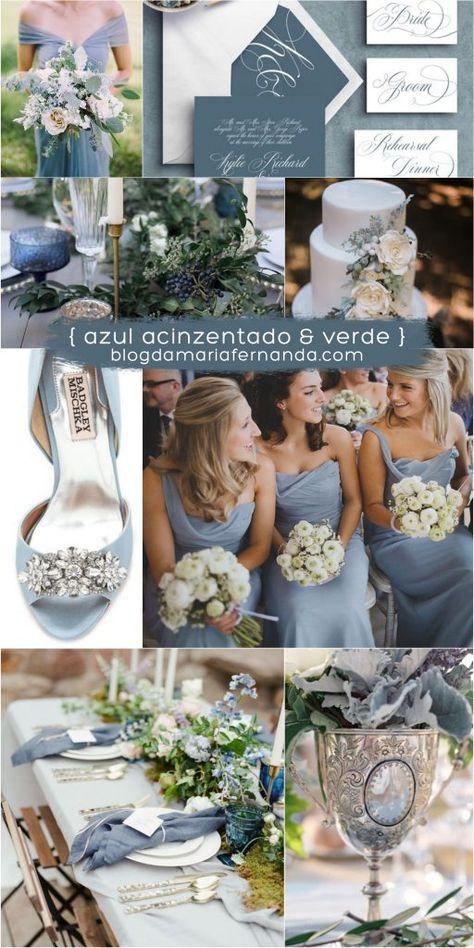 Unique Wedding Color Combos for 2020 You'll Love
