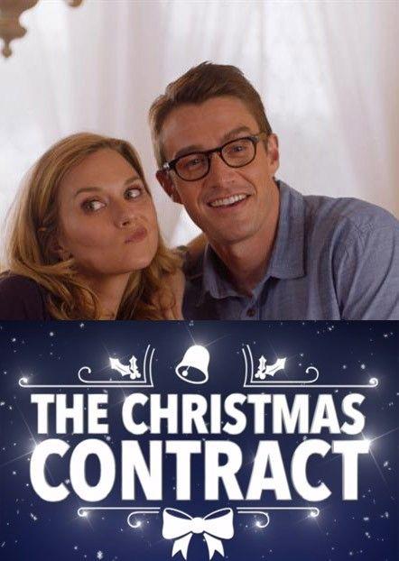 Christmas Contract 2020 Pin by Sara Beth Lyon on Hallmark in 2020   Christmas movies