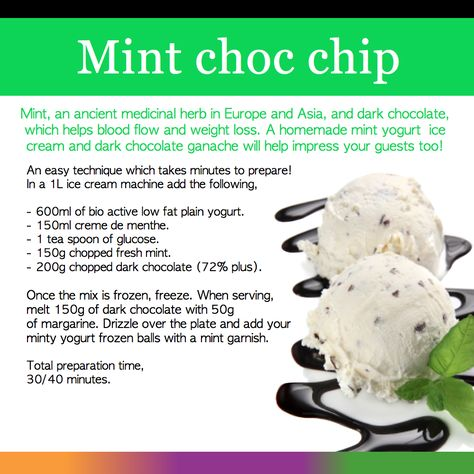 We created a bunch of recipes that could help folks with fibromyalgia. Frozen yogurt to a new level Packed with calcium and vitamins. You could lose weight from this dessert and still enjoy the creaminess and herbal goodness.