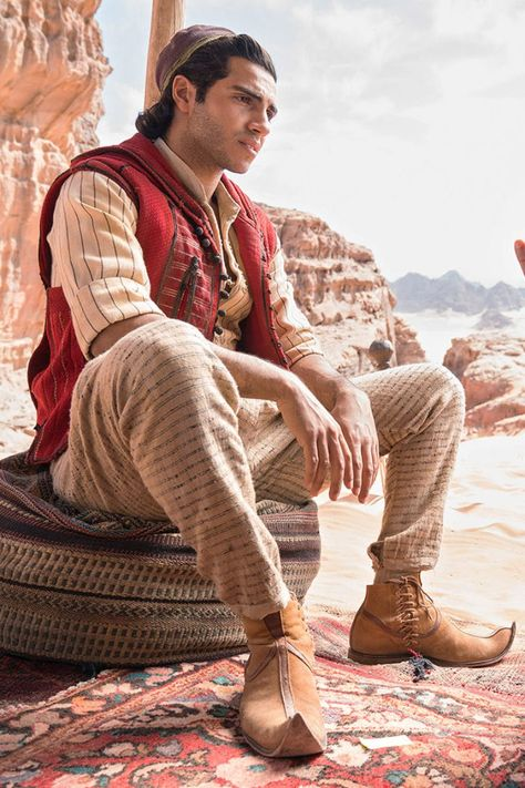 5 Reasons To Be Excited for Disney's Live-Action Aladdin