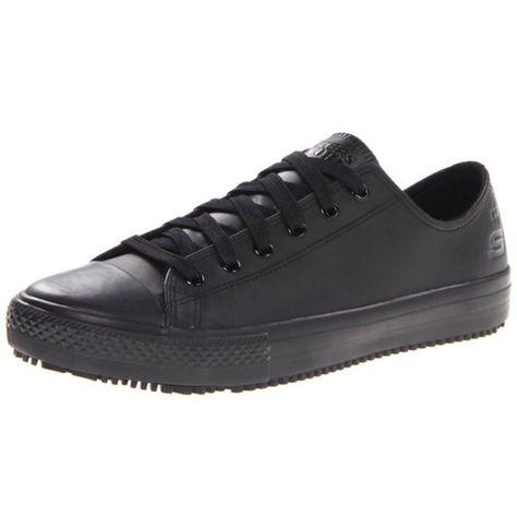 sketcher non slip shoes