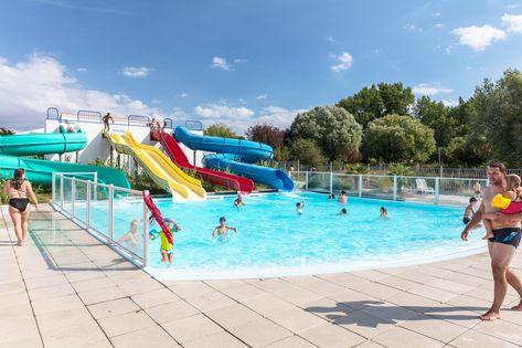 Vendee Cote Atlantique Aquapark Waterpark Vacances Holiday