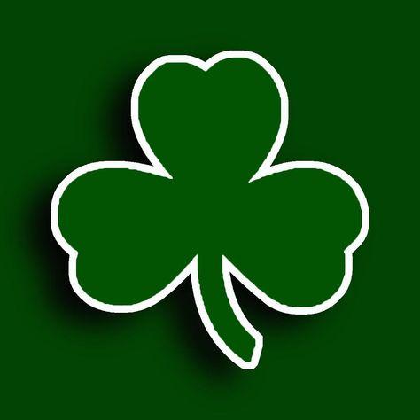 Boston Celtics Painting