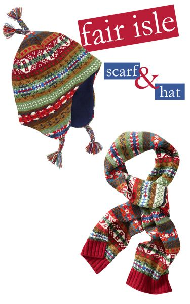 Pure Merino Wool Fair Isle Hat | AKK Style | Pinterest | Fair ...